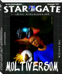 STAR GATE 047: Multiversum