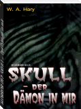 HORROR 012: SKULL – Der Dämon in mir