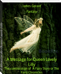 A Message for Queen Lovely Lilly