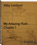 My Amazing Plant Chapter 1