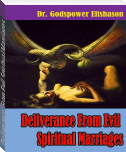 Deliverance From Evil Spiritual Marriages