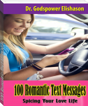 100 Romantic Text Messages