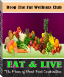 EAT & LIVE: The Power of Good Food Combinations