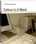 Failure Is A Word