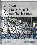 Fairy Tales From The Arabian Nights (fiscle part-I)