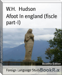 Afoot In england (fiscle part-I)