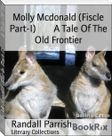 Molly Mcdonald (Fiscle Part-I)        A Tale Of The Old Frontier