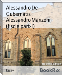 Alessandro Manzoni (fiscle part-I)