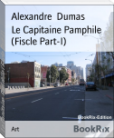 Le Capitaine Pamphile (Fiscle Part-I)