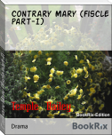 Contrary Mary (fiscle part-I)