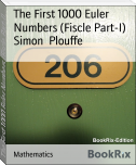 The First 1000 Euler Numbers (Fiscle Part-I)