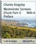 Westminster Sermons (Fiscle Part-I)        With A Preface