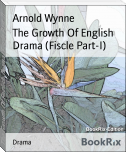 The Growth Of English Drama (Fiscle Part-I)