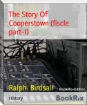 The Story Of Cooperstown (fiscle part-I)