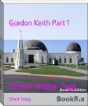Gordon Keith Part 1