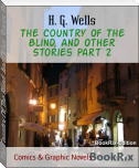 The Country Of The Blind, And Other Stories Part 2