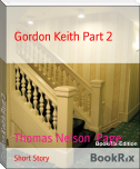 Gordon Keith Part 2