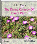 The Divine Comedy Of Dante Part 1