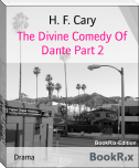The Divine Comedy Of Dante Part 2