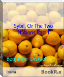 Sybil, Or The Two Nations Part 1