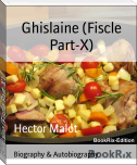 Ghislaine (Fiscle Part-X)