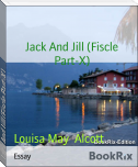 Jack And Jill (Fiscle Part-X)