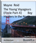 The Young Voyageurs (Fiscle Part-X)        Boy Hunters In the North