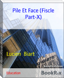 Pile Et Face (Fiscle Part-X)