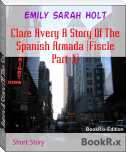 Clare Avery A Story Of The Spanish Armada (Fiscle Part-X)