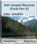 Jean-Jacques Rousseau (Fiscle Part-X)