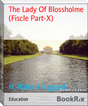 The Lady Of Blossholme (Fiscle Part-X)