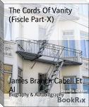 The Cords Of Vanity (Fiscle Part-X)