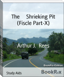 The     Shrieking Pit (Fiscle Part-X)