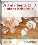 Japhet In Search Of    A Father (Fiscle Part-XI)