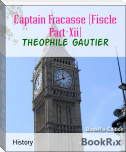 Captain Fracasse (Fiscle Part-Xii)