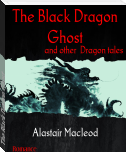 The Black Dragon Ghost