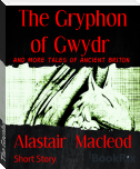 The Gryphon of Gwydr