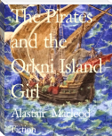 The Pirates and the Orkni Island Girl