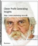Clever Profit-Generating Insights