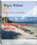 Winterizing Tips for Firearms