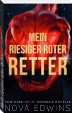 Mein riesiger roter Retter