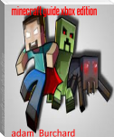 minecraft guide xbox edition