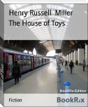 The House of Toys