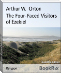 The Four-Faced Visitors of Ezekiel