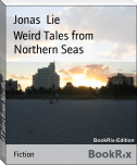 Weird Tales from Northern Seas
