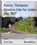 Victorian Ode For Jubilee Day, 1897