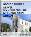AIMS AND AIDS FOR GIRLS AND YOUNG WOMAN