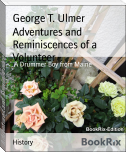 Adventures and Reminiscences of a Volunteer