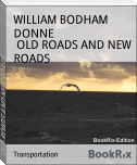 OLD ROADS AND NEW ROADS