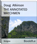 THE ANNOTATED WATCHMEN